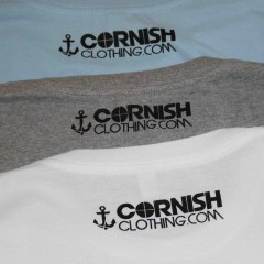 Cornish Clothing