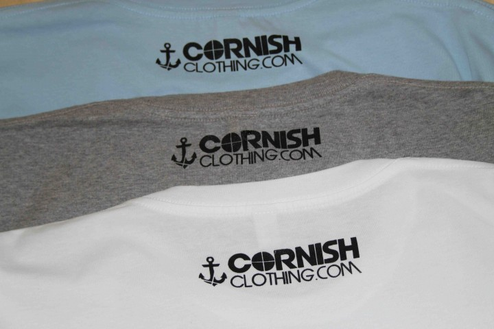 Cornish Clothing