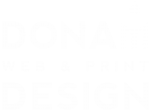 Donam Design - Design for Web and Print, Cornwall