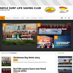 Hayle Surf Life Saving Club