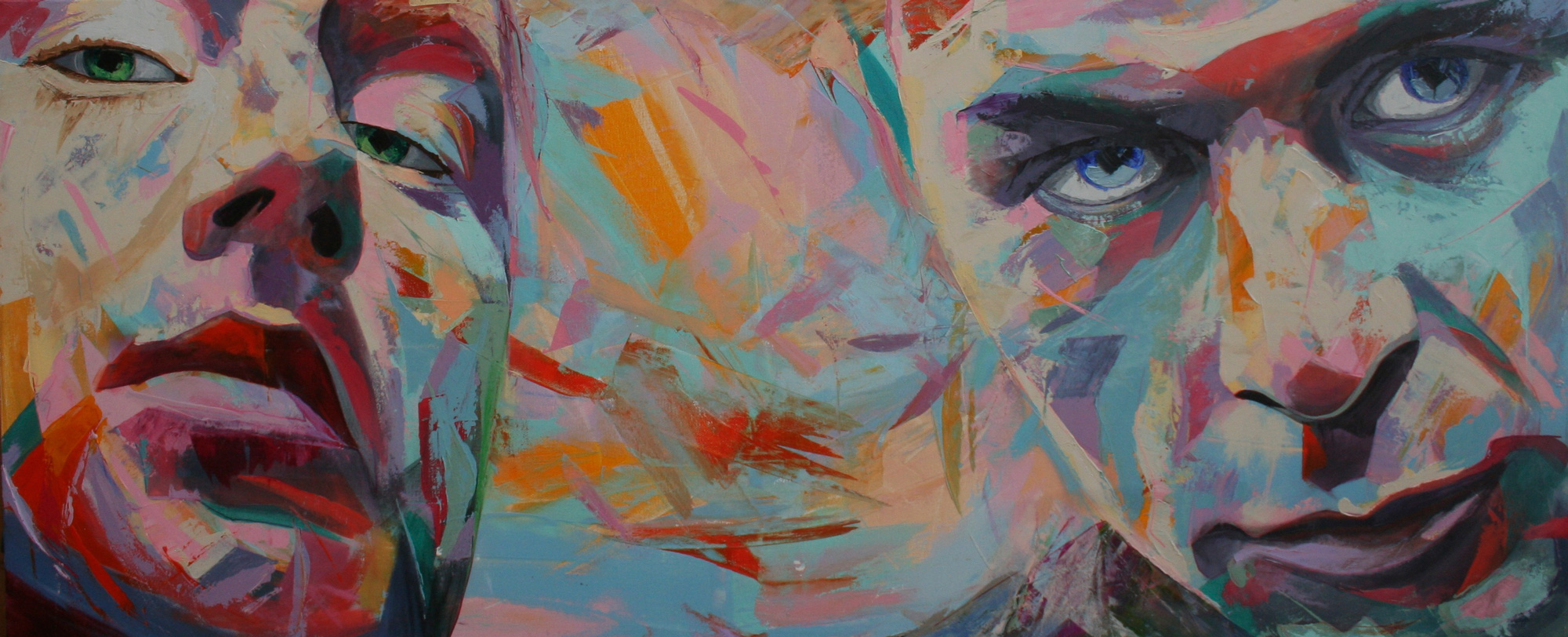 Artist Website – Joe Greenaway
