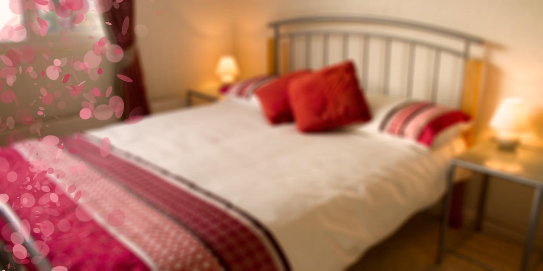 Holiday Let Accommodation Website Design