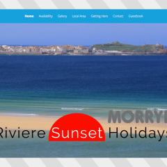 Riviere Sunset Holidays – Morryp