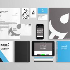 Branding For Print