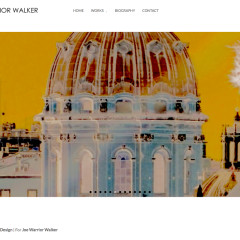 Joe Warrior Walker