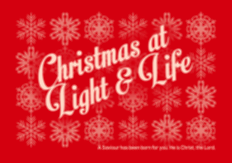 Christmas Flyers Design